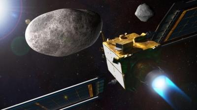 Nasa adia lançamento de missão para defesa planetária
