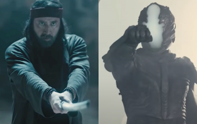 O novo filme do Nicolas Cage tem de ser a coisa mais doida que você vai ver