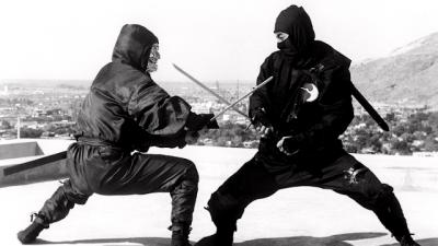 Conheça todas as armas usadas pelos ninjas