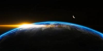 A terra teve uma oscilação polar verdadeira no Cretáceo Superior