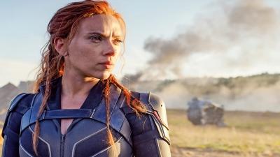Scarlett Johansson processa Disney por prejuízo com Viúva Negra