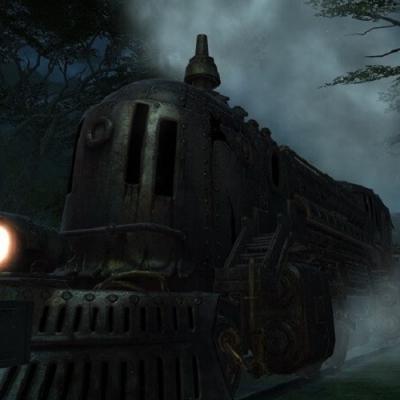 Um trem desapareceu em um túnel na Itália e nunca foi encontrado