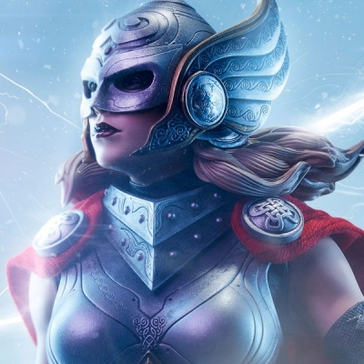 Marvel revela filmes, séries e detalhes da fase 4