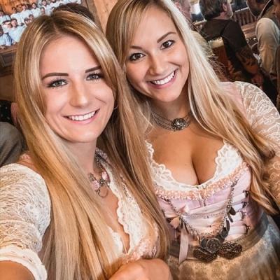 Belezas da Octoberfest, o festival de cerveja mais icônico do mundo em 2019