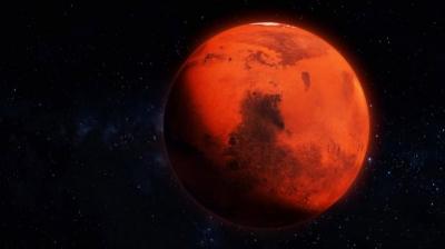 Novidade no planeta vermelho: núcleo de Marte pode ser maior que o estimado