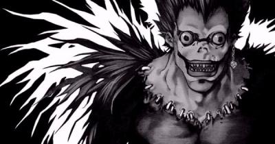 Death Note vai ganhar primeira história inédita em 12 anos