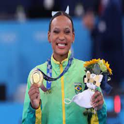 Medalhas do Brasil nas Olimpíadas do Japão 2020
