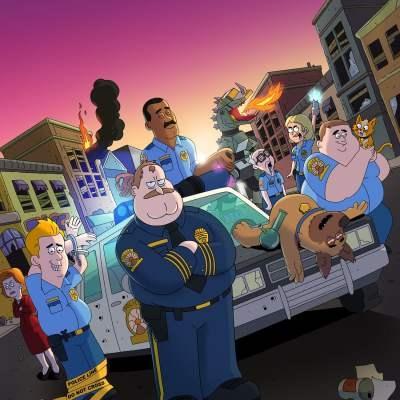 Assistir Paradise Police Online em HD Grátis