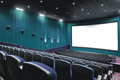 Crivella libera, mas cinemas do Rio não reabrem