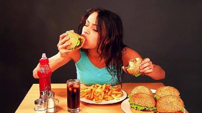 Como emagrecer comendo de tudo