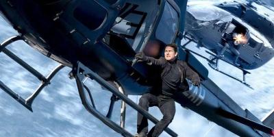 Tom Cruise maior astro de Hollywood