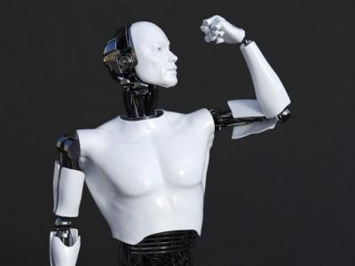 Cérebro entende dedo robótico como parte do corpo