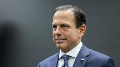Doria cobra 'senso de urgência' da Anvisa para liberação da coronavac