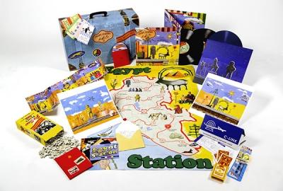 Paul McCartney anuncia mega box do seu último disco