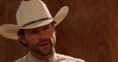 Jared Padalecki aparece no primeiro teaser do reboot de Walker