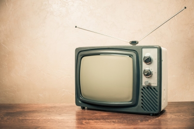 TV usada derruba banda larga de uma vila inteira no País de Gales