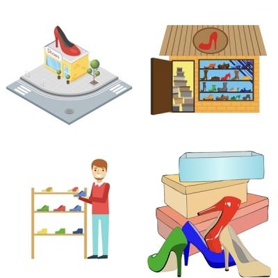 Como abrir uma loja de sapatos 👠👟👞