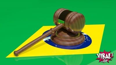 10 Leis completamente bizarras do Brasil