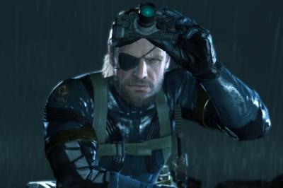 Primeira imagem do filme Metal Gear Solid é revelada