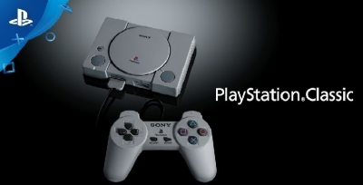 Aqui está a lista completa de jogos inclusos no PlayStation Classic