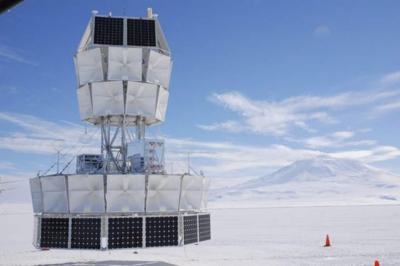 Cientistas encontram evidencias da existência de um universo paralelo