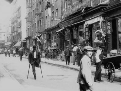 Vídeo revela como era Nova York a 107 anos atrás