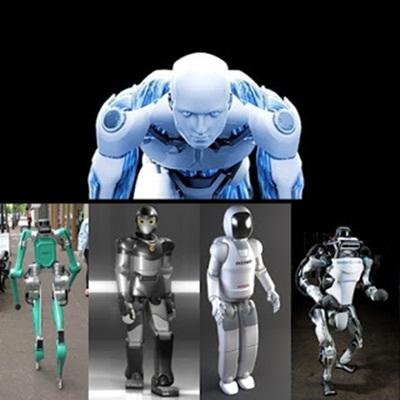 5 Robôs humanóides que mostram que o futuro já chegou