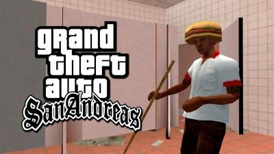GTA San Andreas #18  As Rimas do Madd dogg