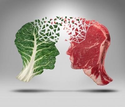 Alimentação Vegetariana e sua Influencia no Corpo, Mente e Espírito