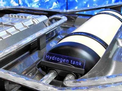 Cientistas russos desenvolvem novo sistema de armazenamento seguro de hidrogénio