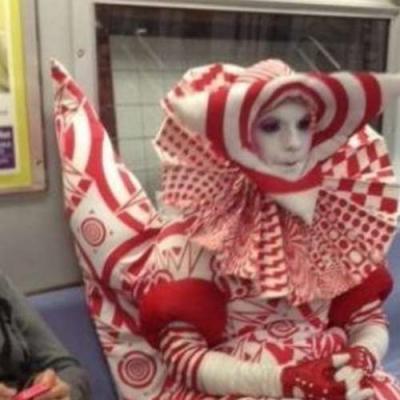 Cotidiano no metro