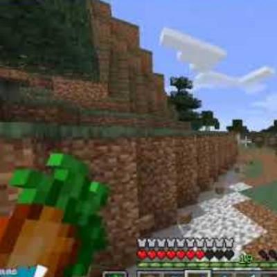 Live - Terminando o Minigame no Minecraft!