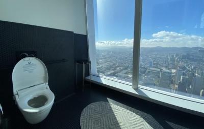 Banheiros inteligentes podem ajudar em questões de saúde