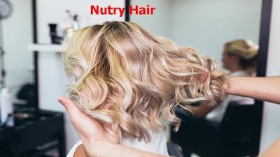 Nutry Hair: Vitamina para crescer cabelo rápido funciona? VEJA A BULA