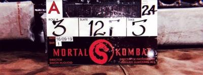 Mortal Kombat tem estreia adiantada pela Warner Bros.