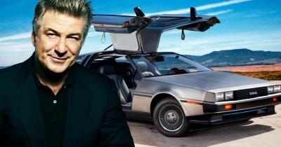 DeLorean: da realidade para o cinema