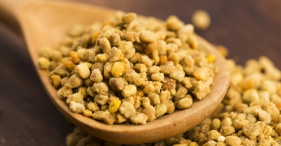 Pólen de abelha: 8 benefícios