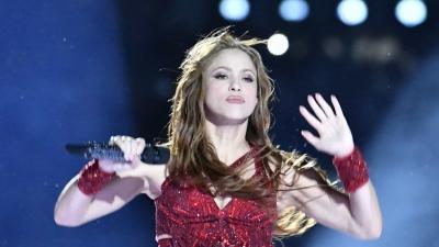 Shakira é investigada por suposta sonegação de R$ 90 milhões na Espanha