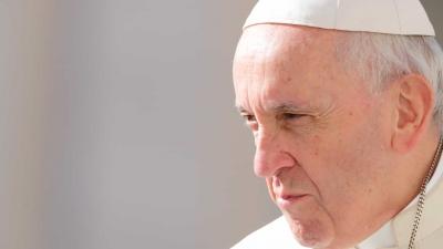 Papa aprova união civil entre pessoas do mesmo sexo