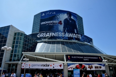 Nostalgia, relembre o que rolou na E3 2015