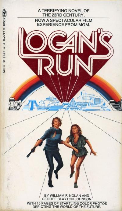Resenha: Logan's Run