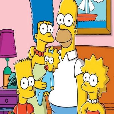 As 5 Aberturas Mais Incríveis do Seriado Simpsons