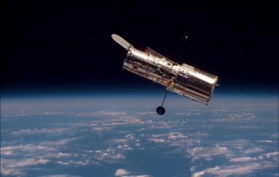 O melhor do Hubble ainda está por vir, diz responsável pelo telescópio