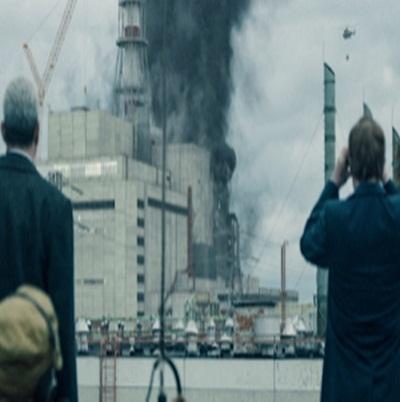 Dicas para seu dia Chernobyl