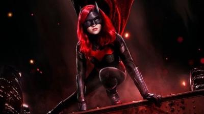 Ruby Rose abandona Batwoman, mas série deve continuar