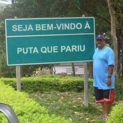 Nomes de cidades brasileira que fazem qualquer um morrer de rir