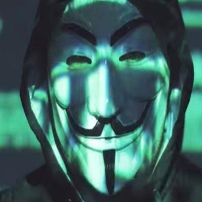 Anonymous começa a vazar dados da família do Bolsonaro