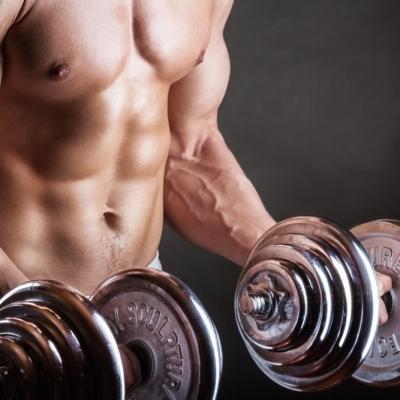 Efeitos dos Anabolizantes no corpo