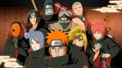 Naruto: Quem é o personagem mais forte da Akatsuki?
