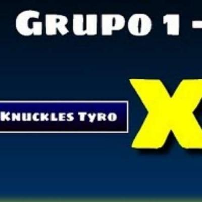Campeonato de Brawlhalla - Knuckles Tyro X cAPIVARA